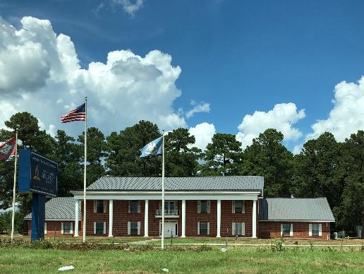 Arkansas-Louisiana Conference