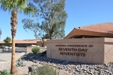 Arizona Conference Corporation